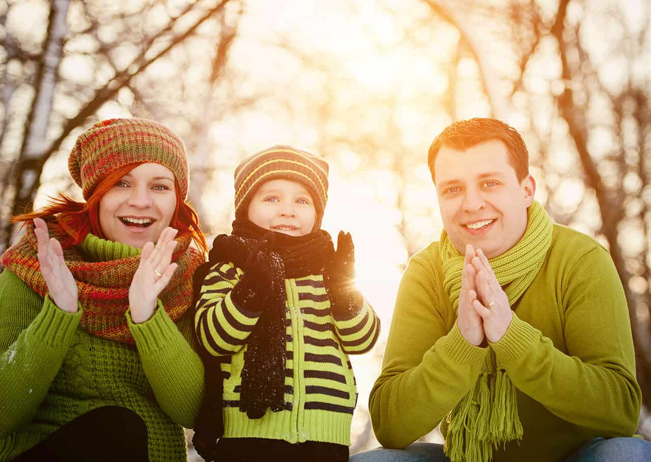 Dental Pain: Why do My Teeth Hurt During Cold Weather