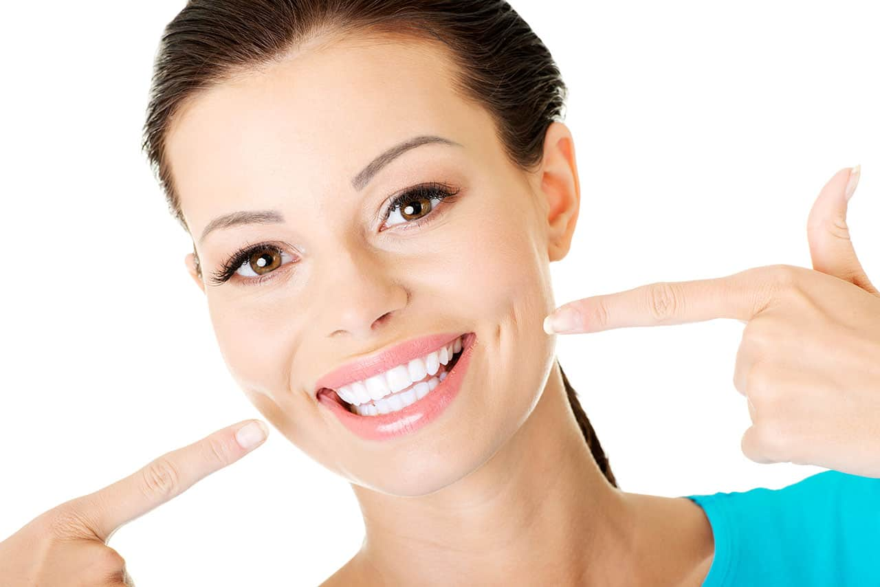 Teeth Whitening - Boeriu Implant Dentistry - Kitchener Dental Office