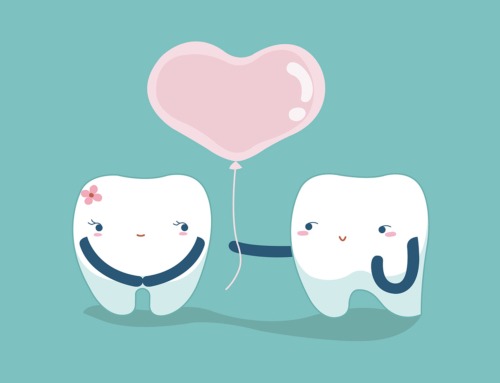 Excellent Dental Health Habits for Valentine's Day