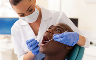 Crucial Facts About Oral Cancer