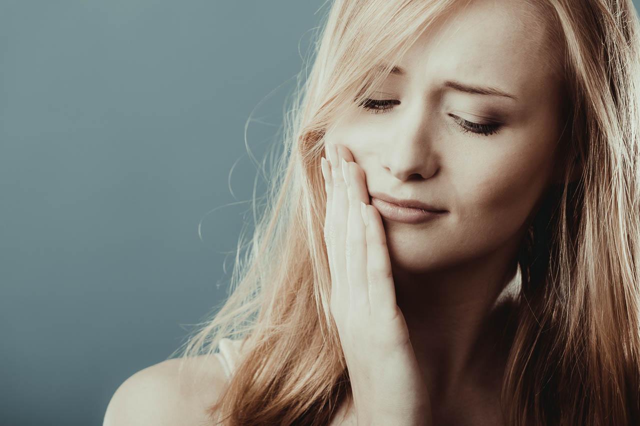 Why Wisdom Teeth are a Problem