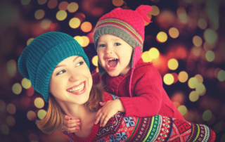 Holiday Tips for Healthy and Brighter Teeth and Gums