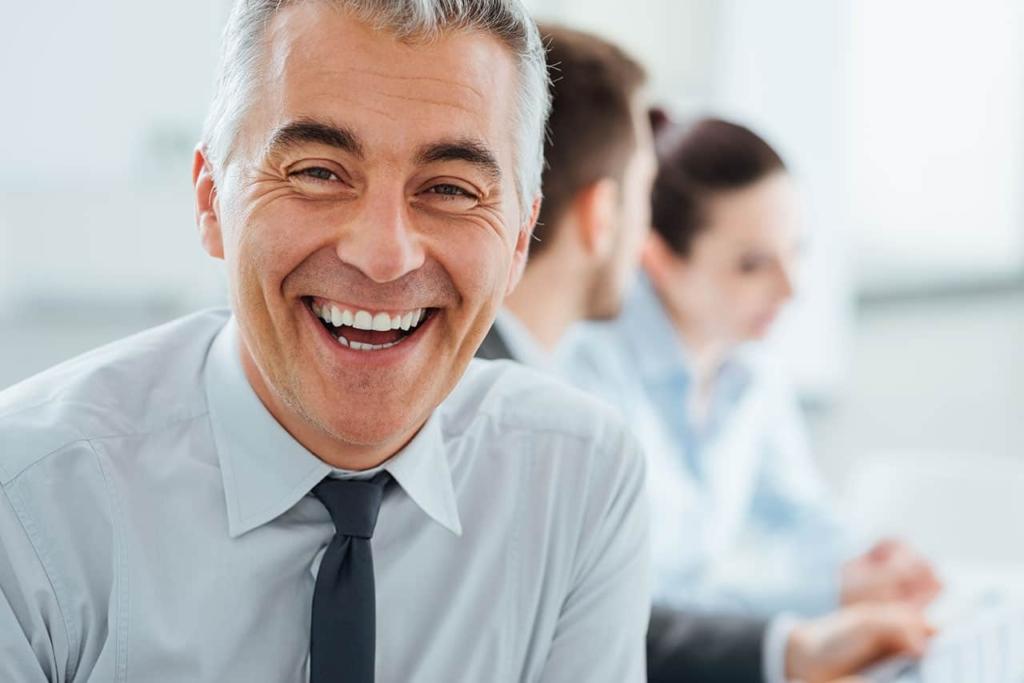 Composite Fillings - Boeriu Implant Dentistry - Kitchener Dentist