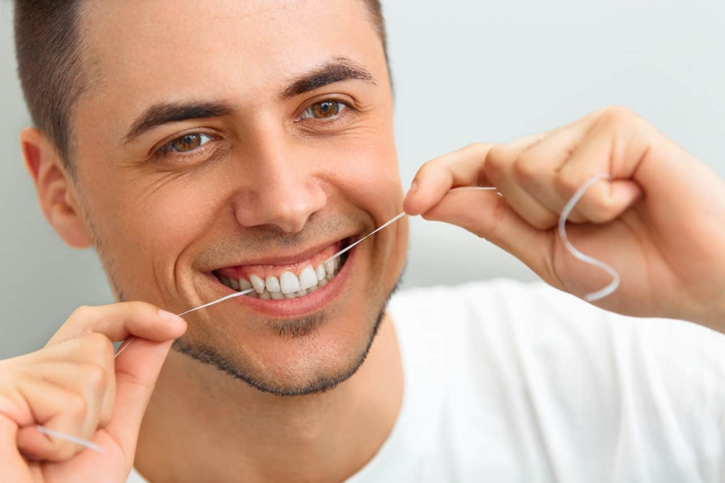 Gum Recession - Boeriu Implant Dentistry - Kitchener Dentist