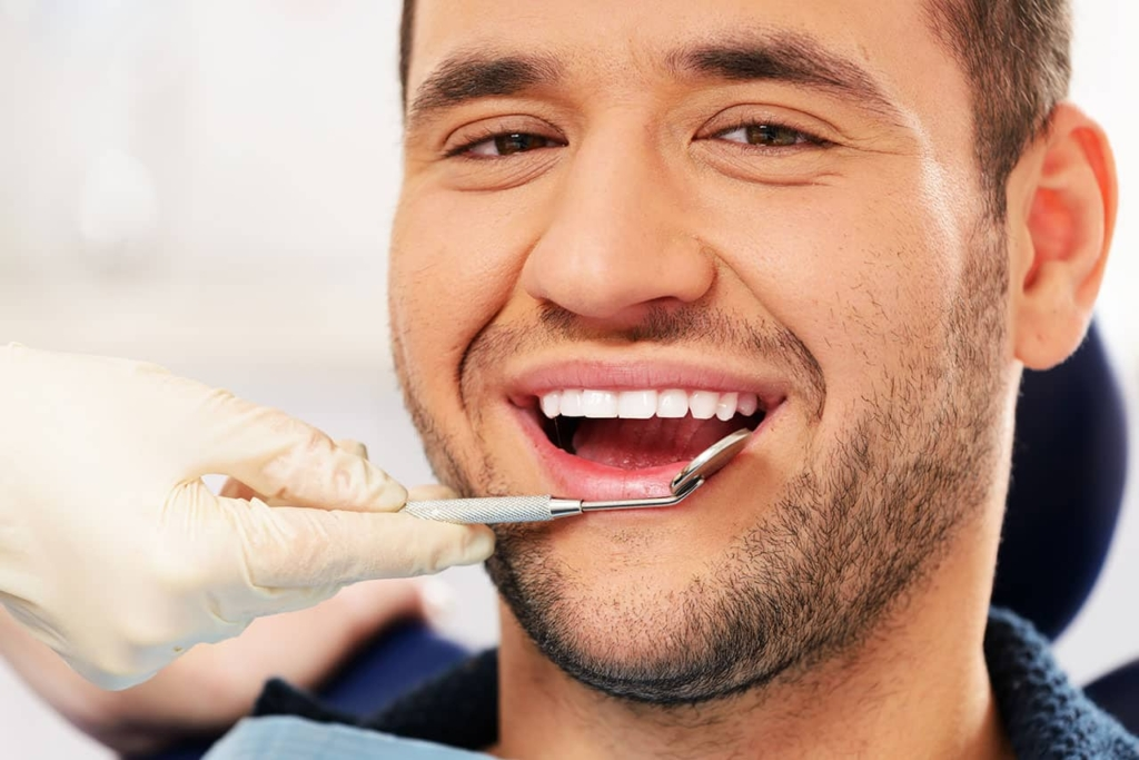 Periodontal Scaling and Root Planing - Boeriu Implant Dentistry - Kitchener Dentist